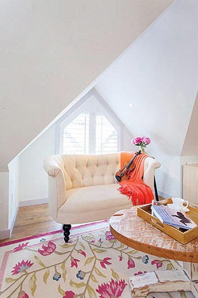 دکوراسیون گاراژهای بی کاربرد, طراحی زیبای خانه