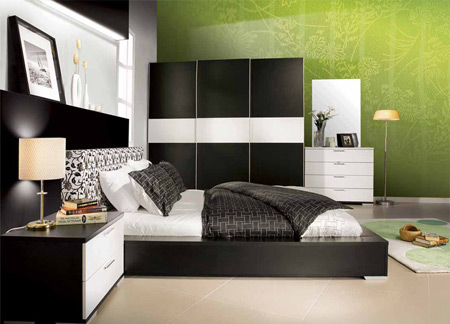 عکس تخت خواب دو نفره,تخت خواب دو نفره,انواع تخت خواب دو نفره