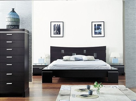 عکس مدل تخت خواب دو نفره,طرح تخت خواب دو نفره,تخت خواب دو نفره,دکوراسیون داخلی