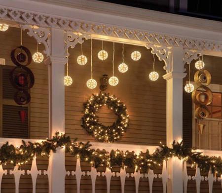 نورپردازی ورودی,نورپردازی خانه