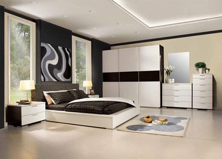 عکس تخت خواب دو نفره,تخت خواب دو نفره,عکس مدل تخت خواب دو نفره