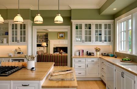 عکس آشپزخانه,عکس دکوراسیون آشپزخانه,عکس آشپزخانه جدید