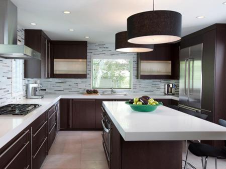 عکس آشپزخانه های زیبا,عکس آشپزخانه اپن,عکس آشپزخانه