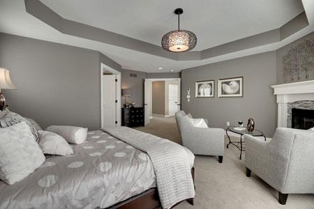 طراحی مدرن اتاق خواب,دکوراسیون اتاق خواب