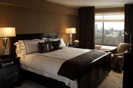جدیدترین دکوراسیون اتاق خواب, طراحی مدرن اتاق خواب