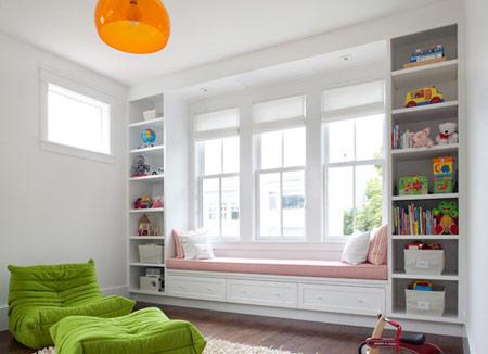 نکاتی برای نظم دادن اتاق کودک,نحوه منظم کردن اتاق کودک