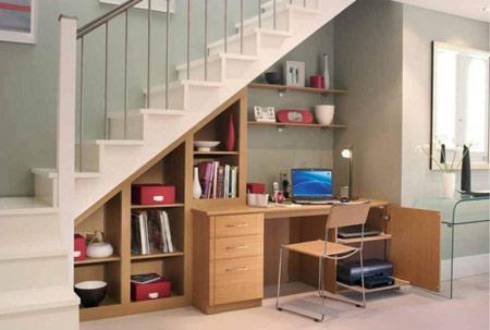 طراحی دکوراسیون اتاق کار,اتاق های کار ایده آل