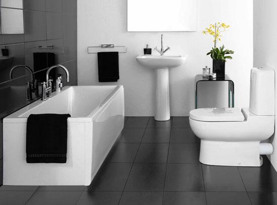 چهار عنصر اصلی در دکوراسیون حمام و سرویس بهداشتی