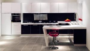 ۵ نکته درباره دکوراسیون آشپزخانه