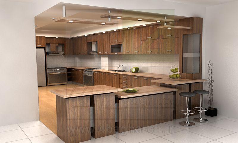 طراحی داخلی مسکونی (۵)