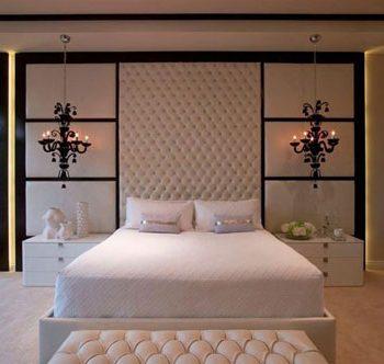 اگر اتاق خواب زیبا می خواهید، بخوانید