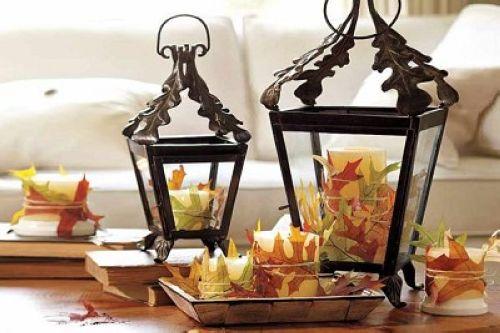 چند ایده دردکوراسیون خانه برای فصل پاییز