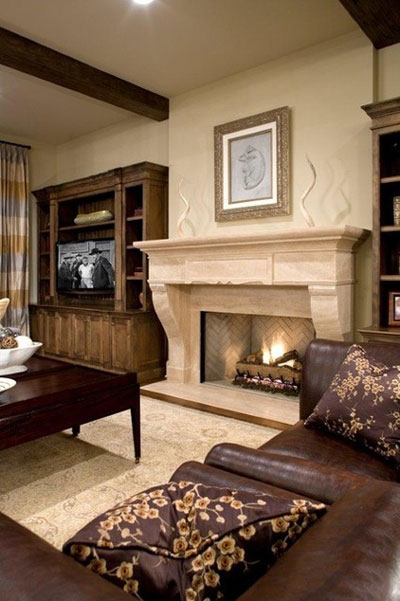 کدام شومینه مناسب خانه شماست؟