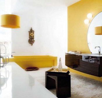 همه چیز درباره سازگارترین رنگ دکواسیون ، رنگ زرد