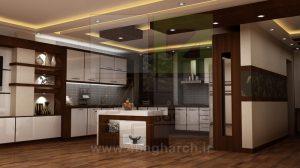 دکوراسیون داخلی,طراحی سه بعدی دکوراسیون,Interior Decoration