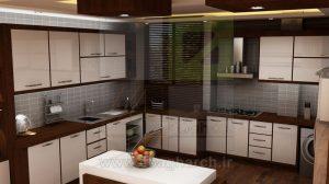 دکوراسیون داخلی,طراحی سه بعدی دکوراسیون
