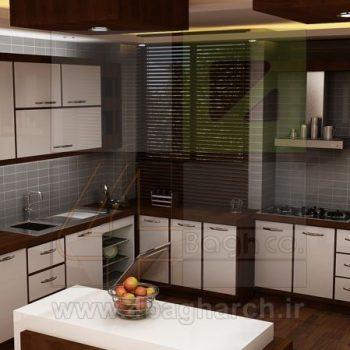 طراحی داخلی مسکونی (۸)