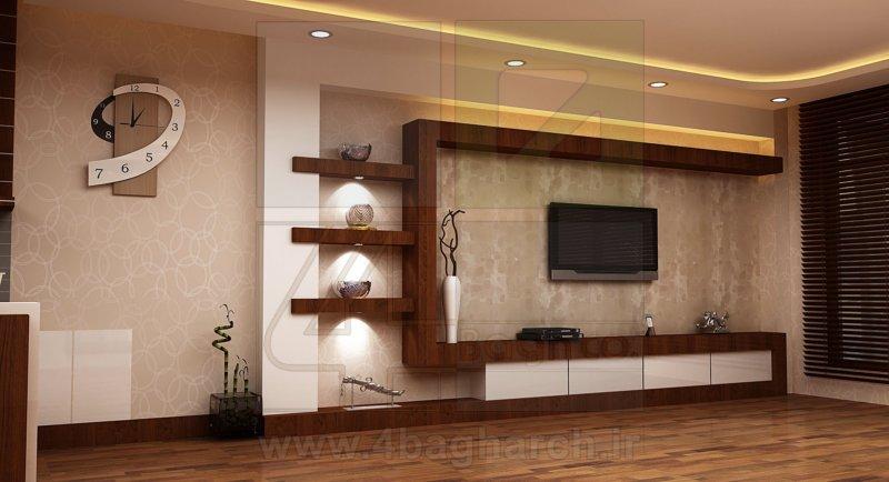 طراحی داخلی مسکونی (۹)