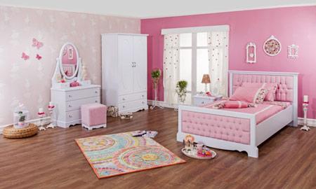 جدیدترین مدل سرویس خواب اتاق نوجوان