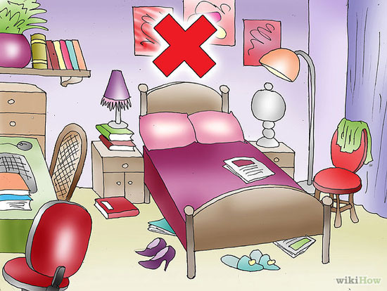 دکوراسیون منزل خود را با استفاده از قواعد فنگ شویی تغییر دهید
