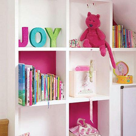 تزیین اتاق کودک,دکوراسیون اتاق کودک