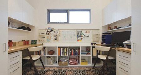 دکوراسیون فضای مطالعه و انجام تکالیف,بهترین فضای مطالعه