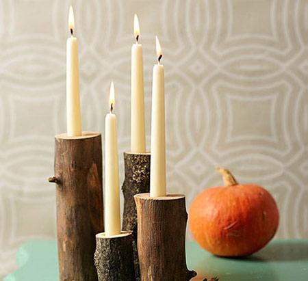 تزیینات خانه در فصل پاییز, تزیینات پاییزی در طراحی خانه