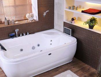 ایده کاربردی در دکوراسیون حمام و سرویس بهداشتی