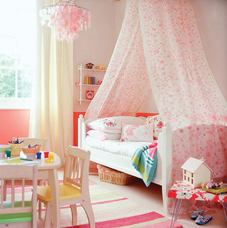 دکوراسیون اتاق کودک,دکوراسیون و چیدمان اتاق کودک