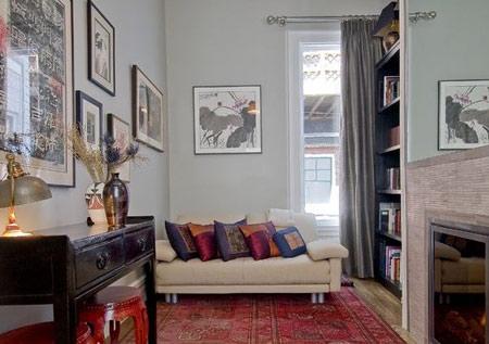 دکوراسیون داخلی تان را با انتخاب فرش مناسب زیباتر کنید