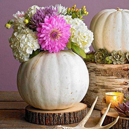 دکوراسیون و چیدمان پاییزی,تزیین پاییزی خانه