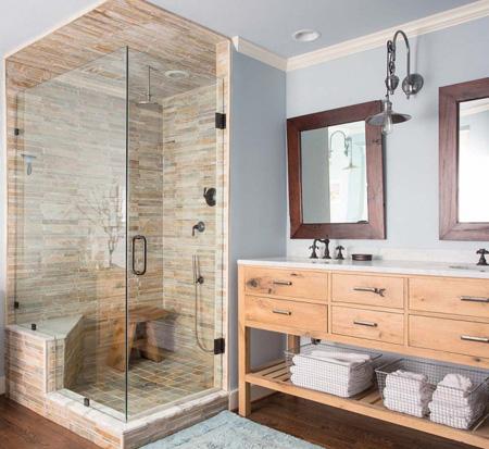 نحوه تمیزکاری سنگ های آنتیک,راهنمای استفاده از سنگ های آنتیک در خانه