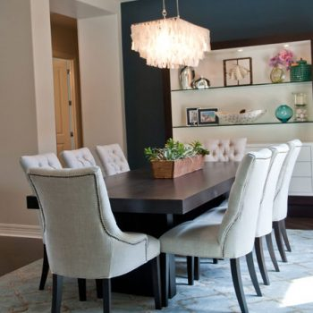 دکوراسیون میز و اتاق غذاخوری ۲۰۱۵