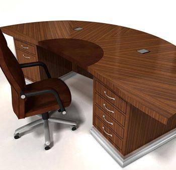 جدیدترین مدل های میز اداری