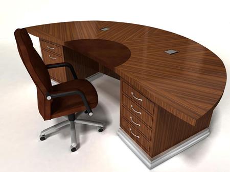 میز اداری,میز اداری مدرن,طرح میز اداری