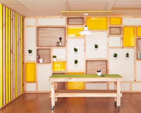 ایده های تزیین فضای سبز,مدل های باغچه های سبز