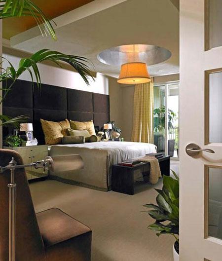 انواع نور پردازی اتاق خواب,نور اتاق خواب,نور پردازی مدرن اتاق خواب
