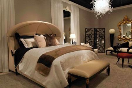 سرویس خواب های مدرن مخمل,شیک ترین سرویس خواب ها