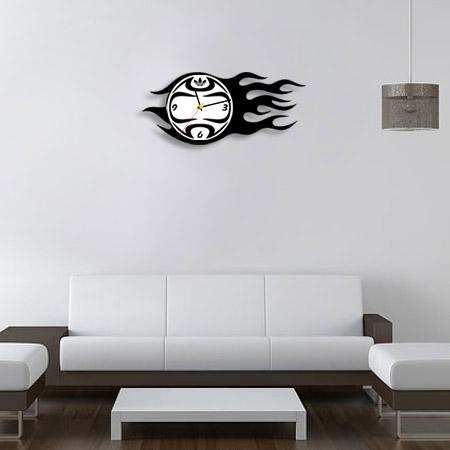 طرح ساعت دیواری, ساعت دیواری جدید,مدل ساعت دیواری