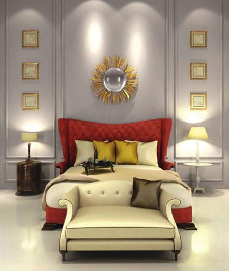 تخت خواب های 2015,سرویس خواب های مدرن