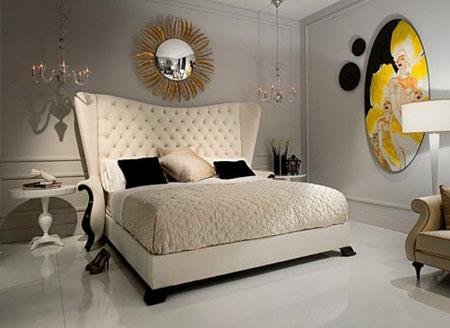 شیک ترین مدل تخت های ۲۰۱۵