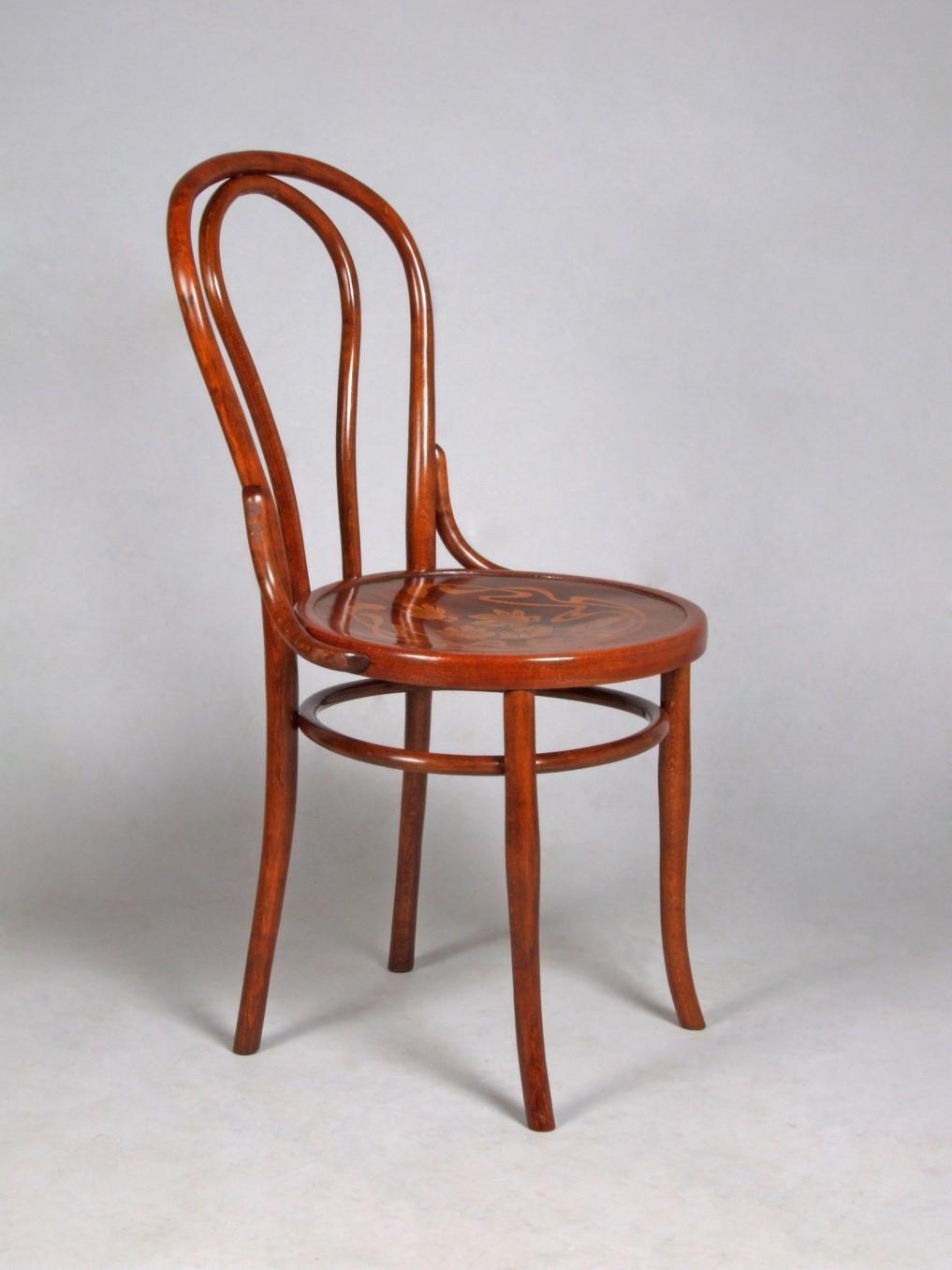صندلی شماره 14 تونت