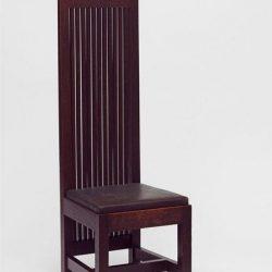 صندلی ناهارخوری دارکین طراحی فرانک لویدرایت