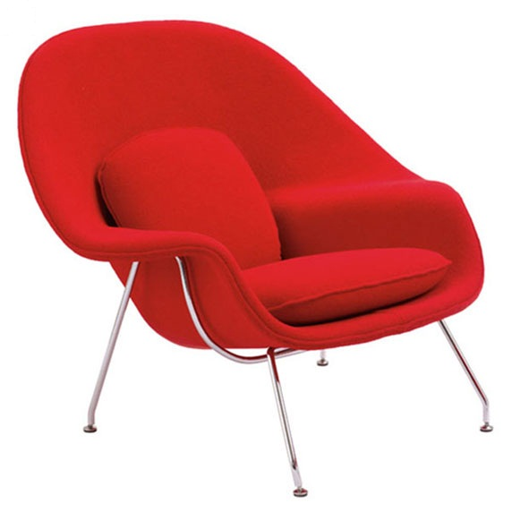 مدل : Womb Chair