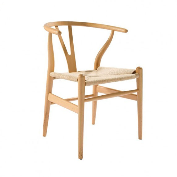 مدل : Wishbone Chair