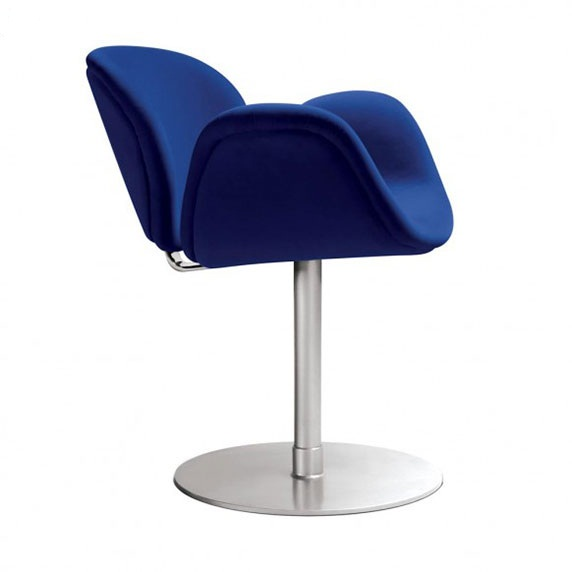 مدل : Little Tulip Chair معماری : Paulin