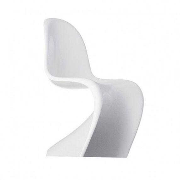 مدل : S Chair معماری : Verner Panton