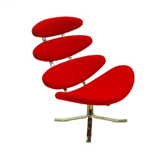 مدل : Corona Chair معماری : Paul Volther