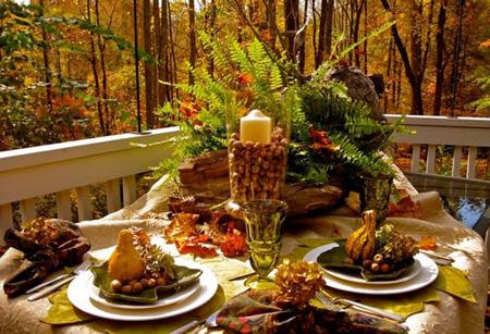 تکنیک های چیدمان خانه برای فصل پاییز,دکوراسیون و چیدمان فصل پاییز