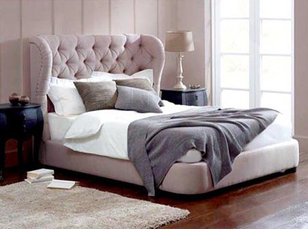 رنگ دکوراسیون اتاق خواب,رنگ فضای داخلی اتاق خواب